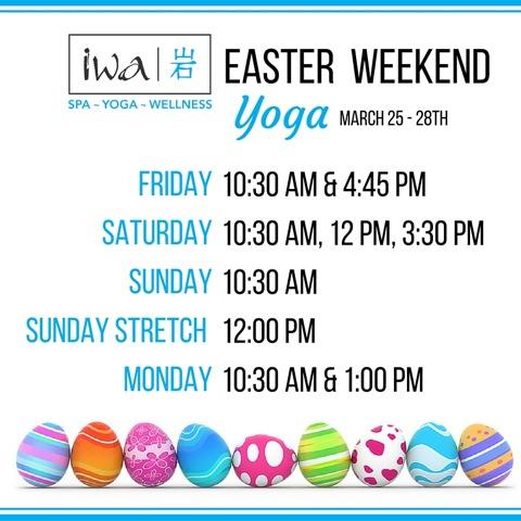 Easter Yoga (1)